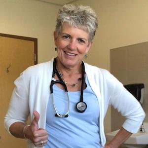 Dr. Christine Stewart