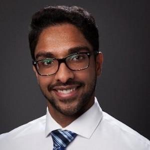 Dr. Dushyaan Sri Renganathan