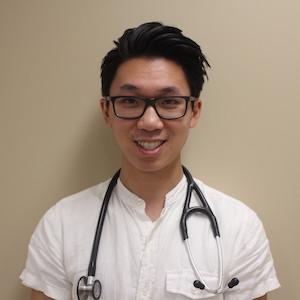 Dr. Jacky Lai