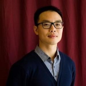 Dr. Li Yin