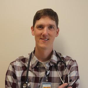 Dr. Matt Orava