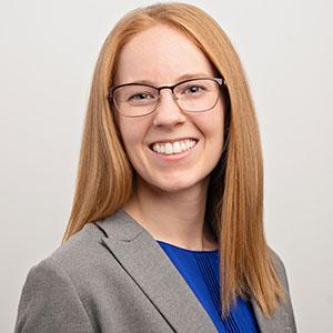Dr. Katie Bertram