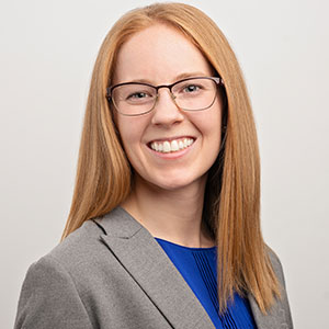 Dr. Kaitlyn Bertram